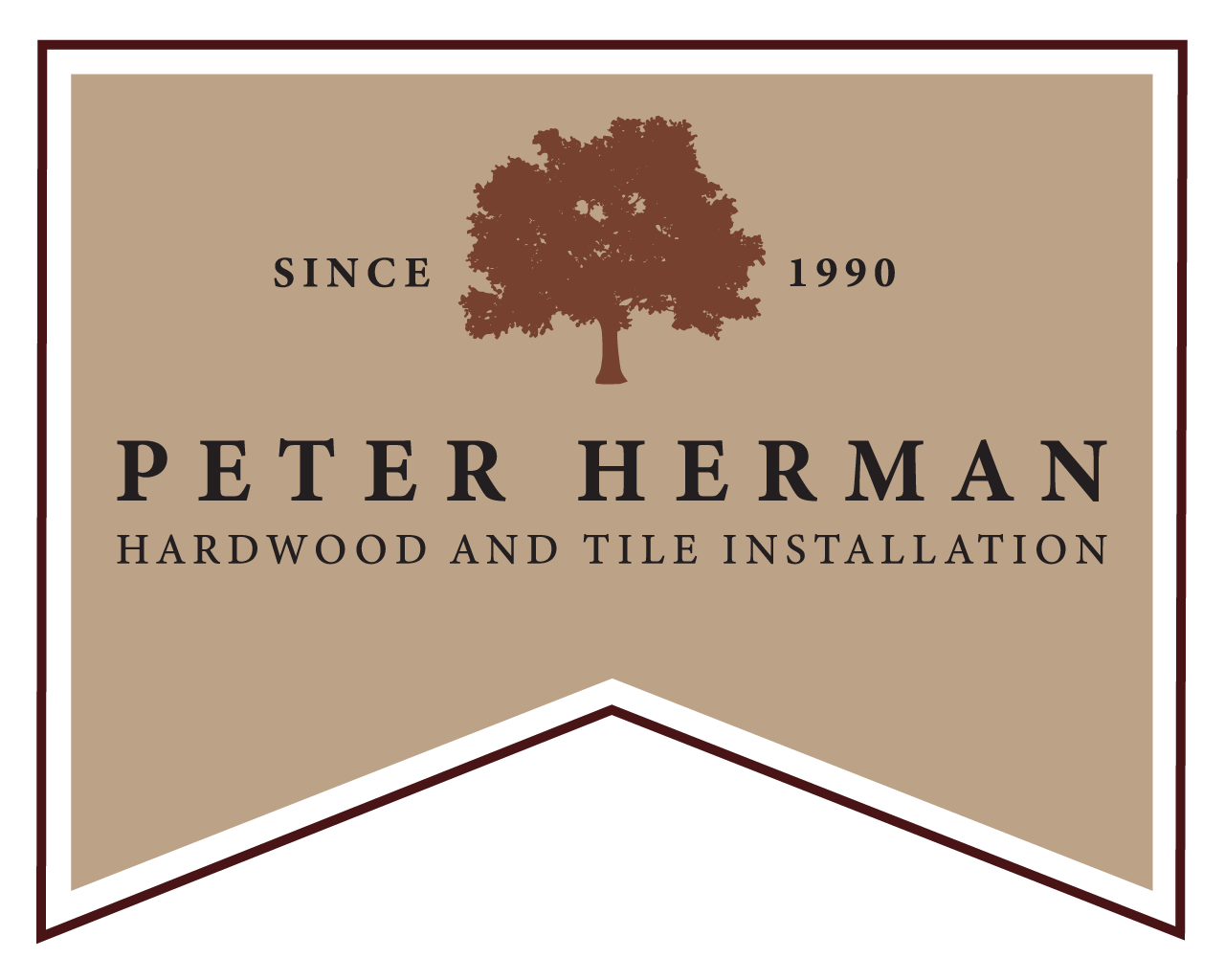 Peter Herman Installation