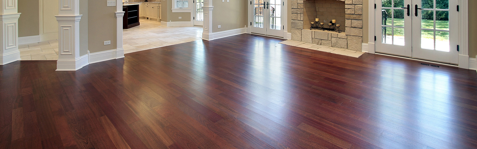 Professional Hardwood Flooring Installer With Over 30 Years Of Experience